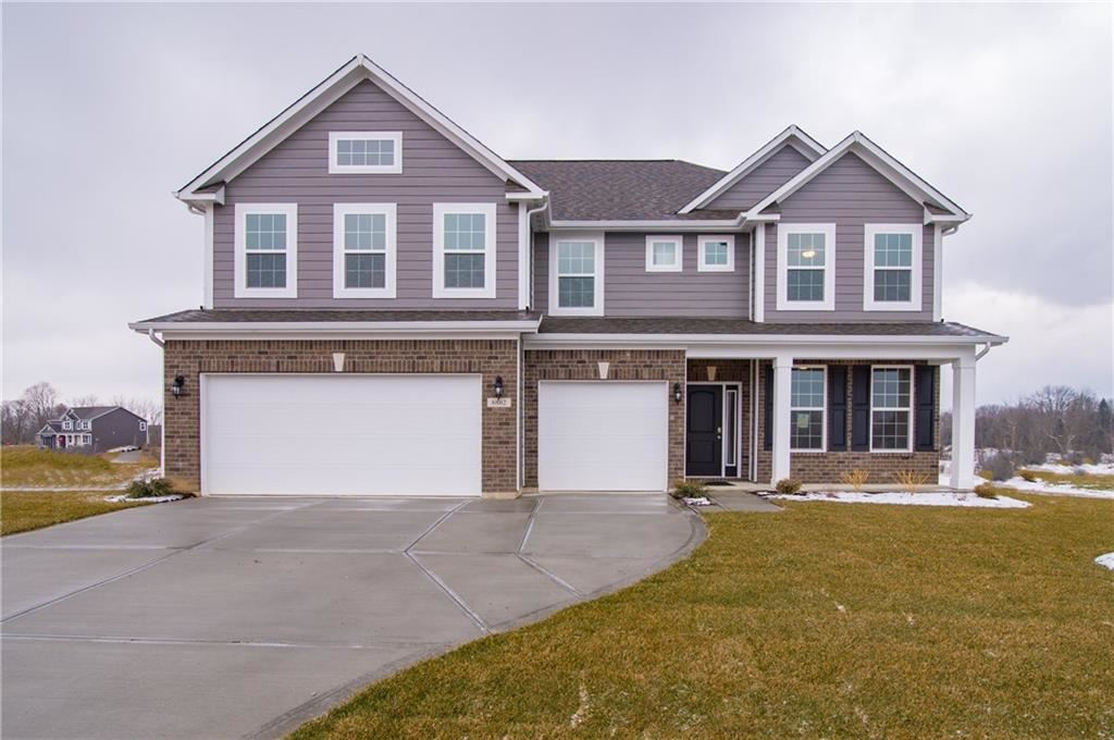 6862 Hocket Place, Plainfield, IN 46168 - #: 21667302