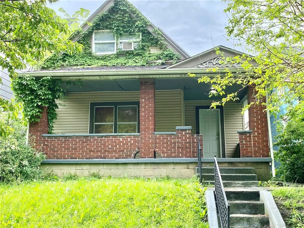 605 SANDERS Street, Indianapolis, IN 46203 - #: 21711302