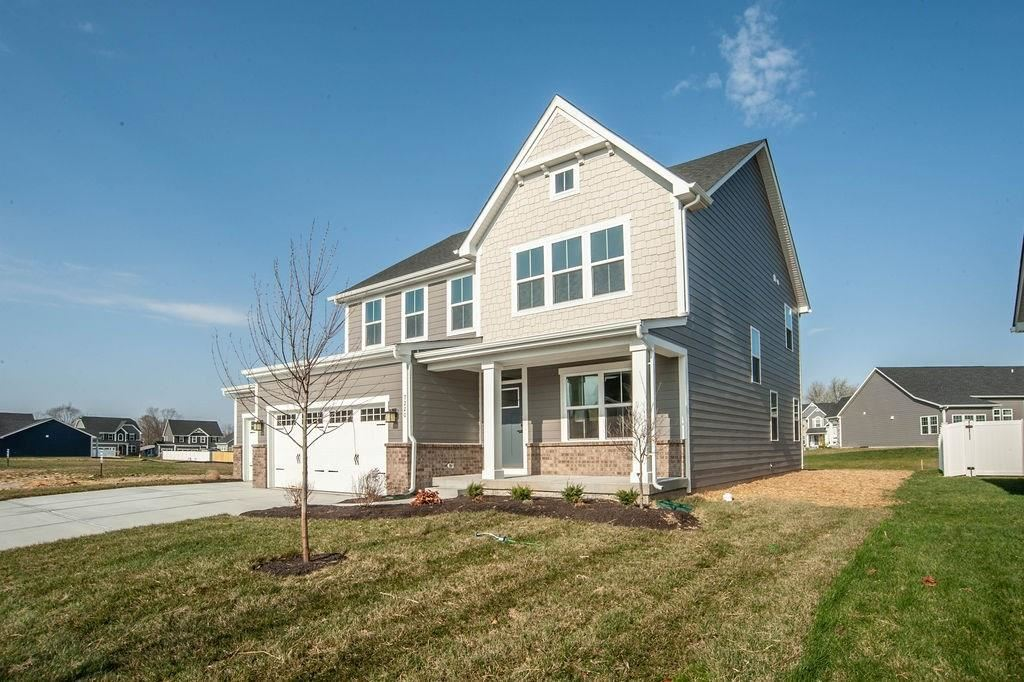 Photo of Plainfield, IN 46168 (MLS # 21754302)