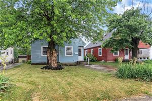 Photo of 334 North 16TH, Beech Grove, IN 46107 (MLS # 21656303)