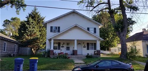 Photo of 307 Ohio Street, Greencastle, IN 46135 (MLS # 21724303)