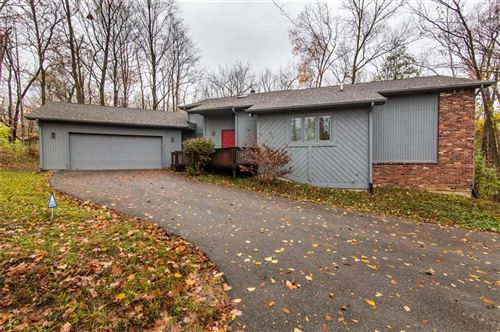 Photo of 9950 Fall Creek Road, Indianapolis, IN 46256 (MLS # 21748303)