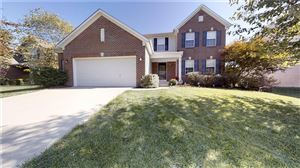 Photo of 11945 Stanley, Fishers, IN 46037 (MLS # 21675304)