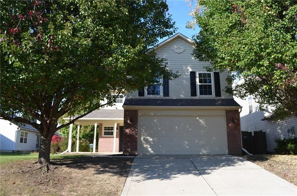 Photo for 7110 Theodore Circle, Indianapolis, IN 46214 (MLS # 21679304)