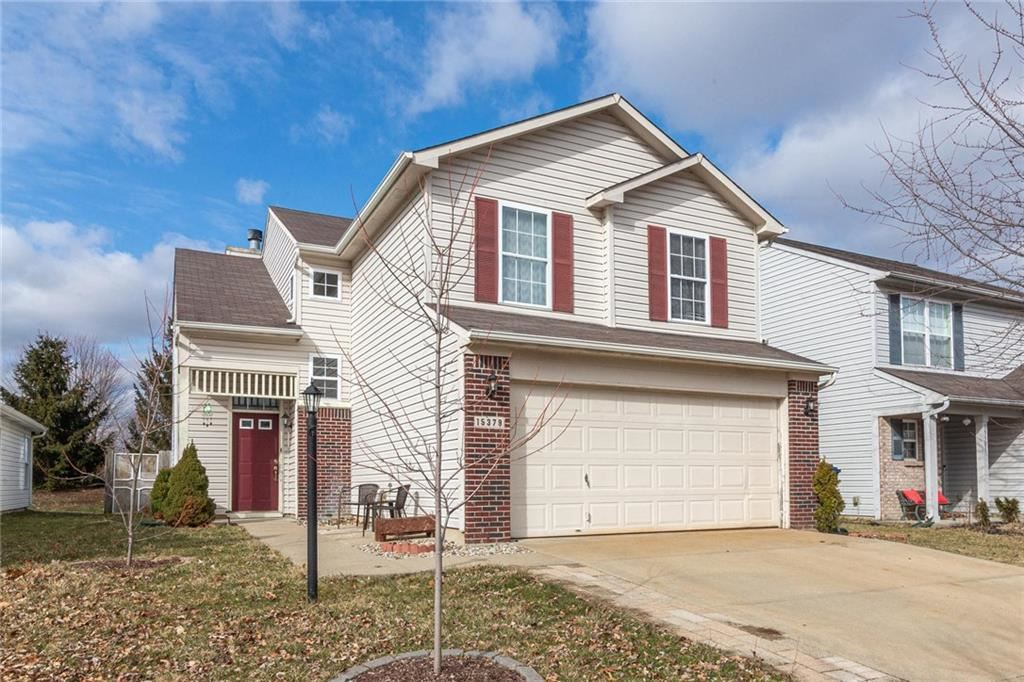 15379 Wandering Way, Noblesville, IN 46060 - #: 21696304