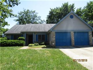 Photo of 3729 Brussels, Indianapolis, IN 46228 (MLS # 21656305)