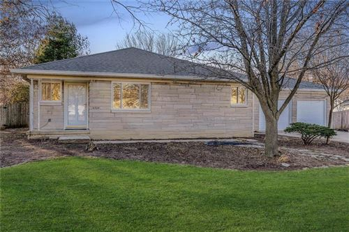 Photo of 6324 Homestead Drive, Indianapolis, IN 46227 (MLS # 21685305)