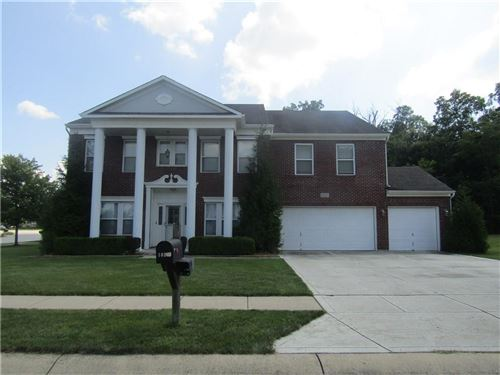Photo of 10265 Soaring Heights Circle, Indianapolis, IN 46234 (MLS # 21737305)