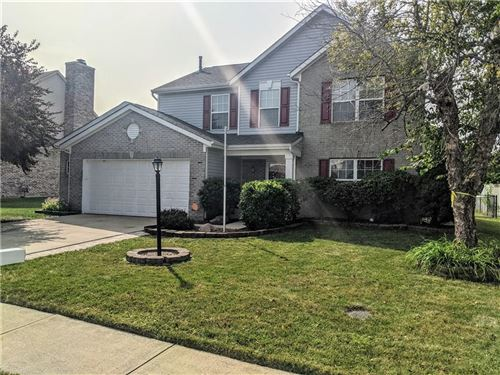 Photo of 7361 Kita Drive, Indianapolis, IN 46259 (MLS # 21739305)