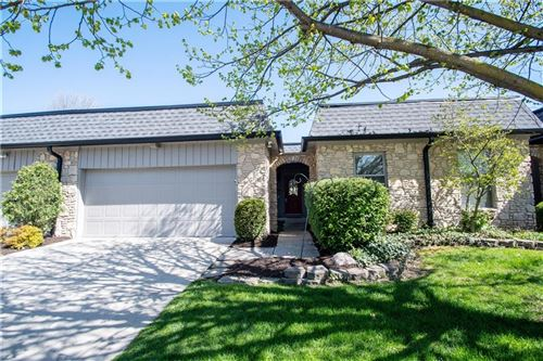 Photo of 1050 CARTERS GROVE, Indianapolis, IN 46260 (MLS # 21707306)