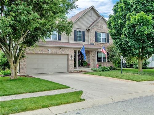 Photo of 10 Candlewood Court, Brownsburg, IN 46112 (MLS # 21791306)