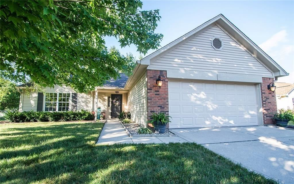 Photo of 7909 Farley Place, Fishers, IN 46038 (MLS # 21700306)