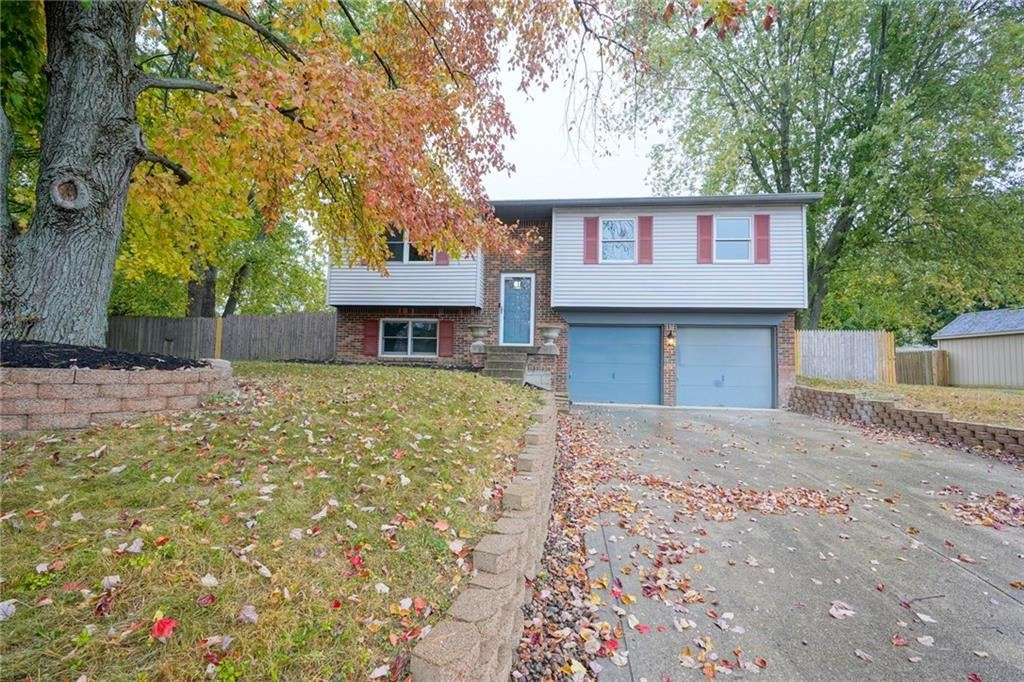 8605 KENASAW Court, Indianapolis, IN 46217 - #: 21745306