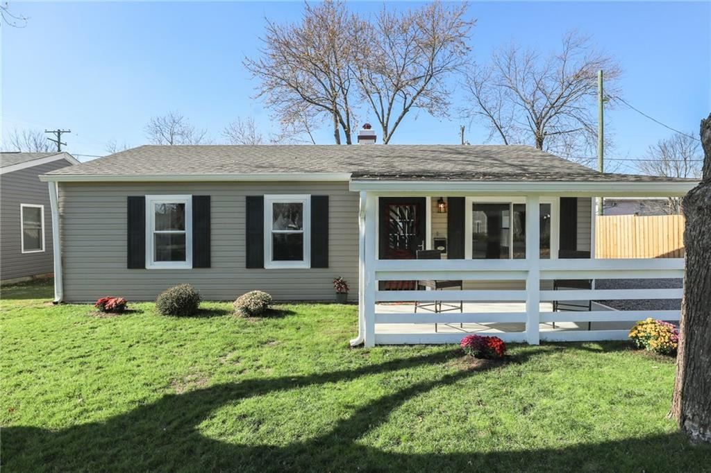1554 Churchill Road, Franklin, IN 46131 - #: 21752306