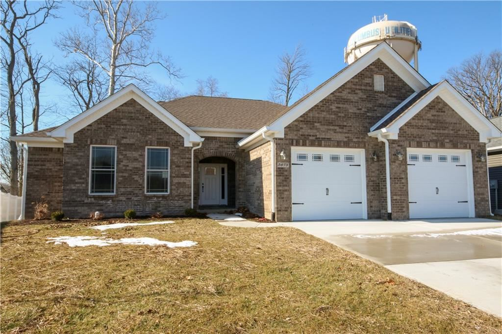 5675 Victory Drive, Columbus, IN 47203 - #: 21768306