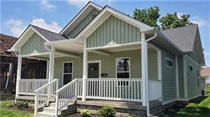 Photo of 2312 Woodlawn, Indianapolis, IN 46203 (MLS # 21635307)
