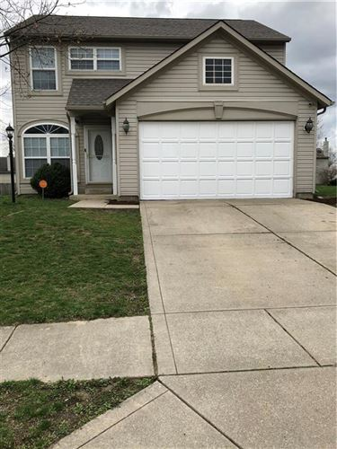 Photo of 11139 DURA Drive, Indianapolis, IN 46229 (MLS # 21703307)
