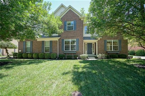 Photo of 13439 Silverstone Drive, Fishers, IN 46037 (MLS # 21726307)