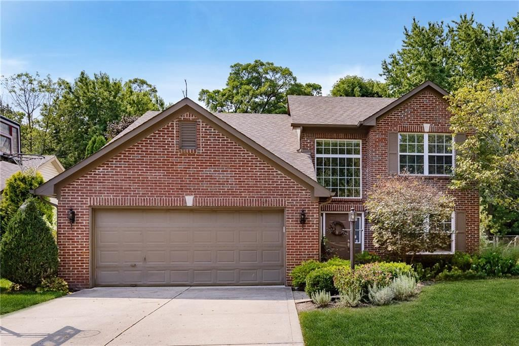 11398 Wilderness Trail, Fishers, IN 46038 - #: 21735307