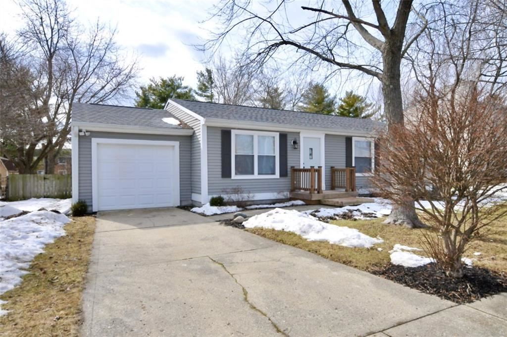 11349 Dunshire Drive, Indianapolis, IN 46229 - #: 21768307