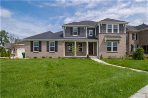 Photo of 7676 Deerfield, Zionsville, IN 46077 (MLS # 21662308)