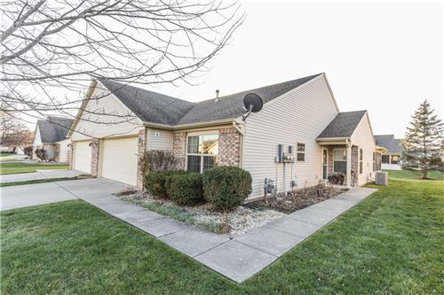 Photo of 1204 Brittany Circle, Brownsburg, IN 46112 (MLS # 21757308)
