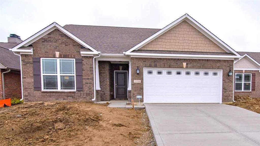 13350 North White Cloud Court, Camby, IN 46113 - #: 21659308