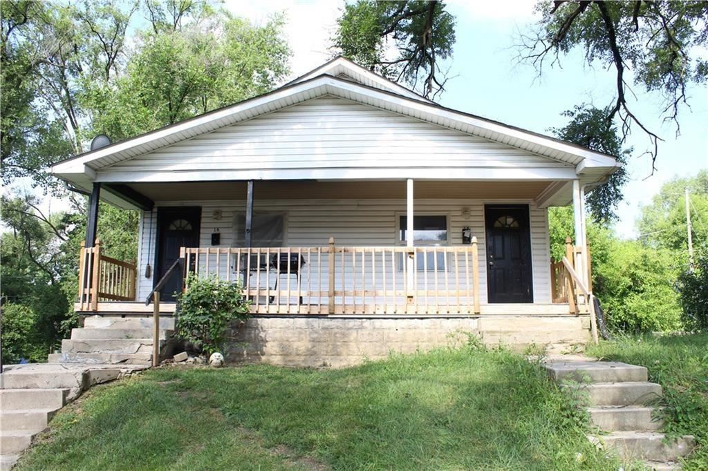 14 South EUCLID Avenue, Indianapolis, IN 46201 - #: 21731308