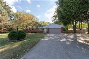 Photo of 1730 Hickory, Greenfield, IN 46140 (MLS # 21673309)