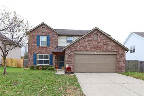 Photo of 4213 Southport Trace Drive, Indianapolis, IN 46237 (MLS # 21749309)