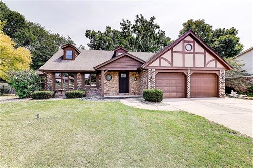 Photo of 1282 Timberwood Circle, Anderson, IN 46012 (MLS # 21805309)