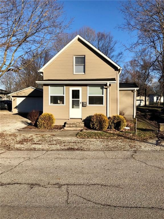 819 Jefferson Street, Covington, IN 47932 - #: 21676309
