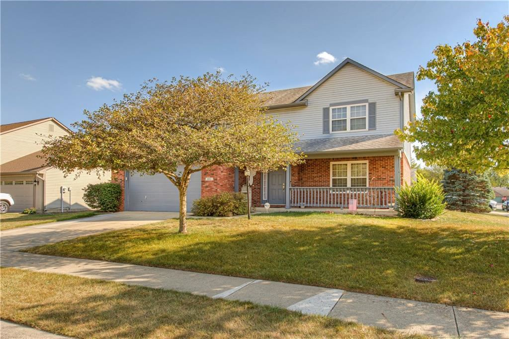 8933 Birkdale Circle, Indianapolis, IN 46234 - #: 21742309