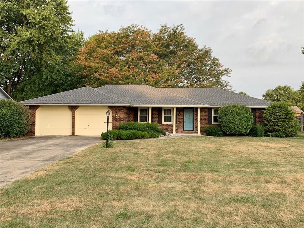 215 South Lansdown Way, Anderson, IN 46012 - #: 21661310