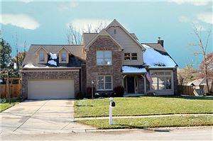 Photo of 13796 ROSWELL Drive, Carmel, IN 46032 (MLS # 21680311)