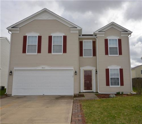 Photo of 9411 West Quarter Moon Drive, Pendleton, IN 46064 (MLS # 21702311)