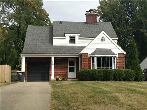 Photo of 550 High Street, Anderson, IN 46012 (MLS # 21742311)