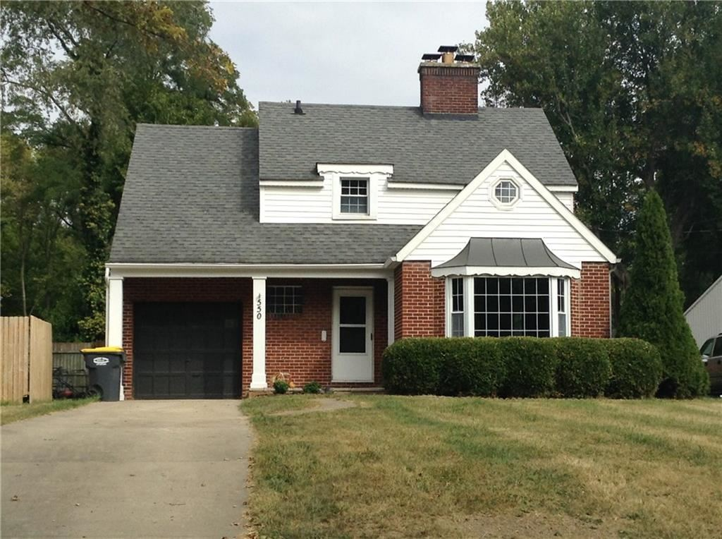 550 High Street, Anderson, IN 46012 - #: 21742311