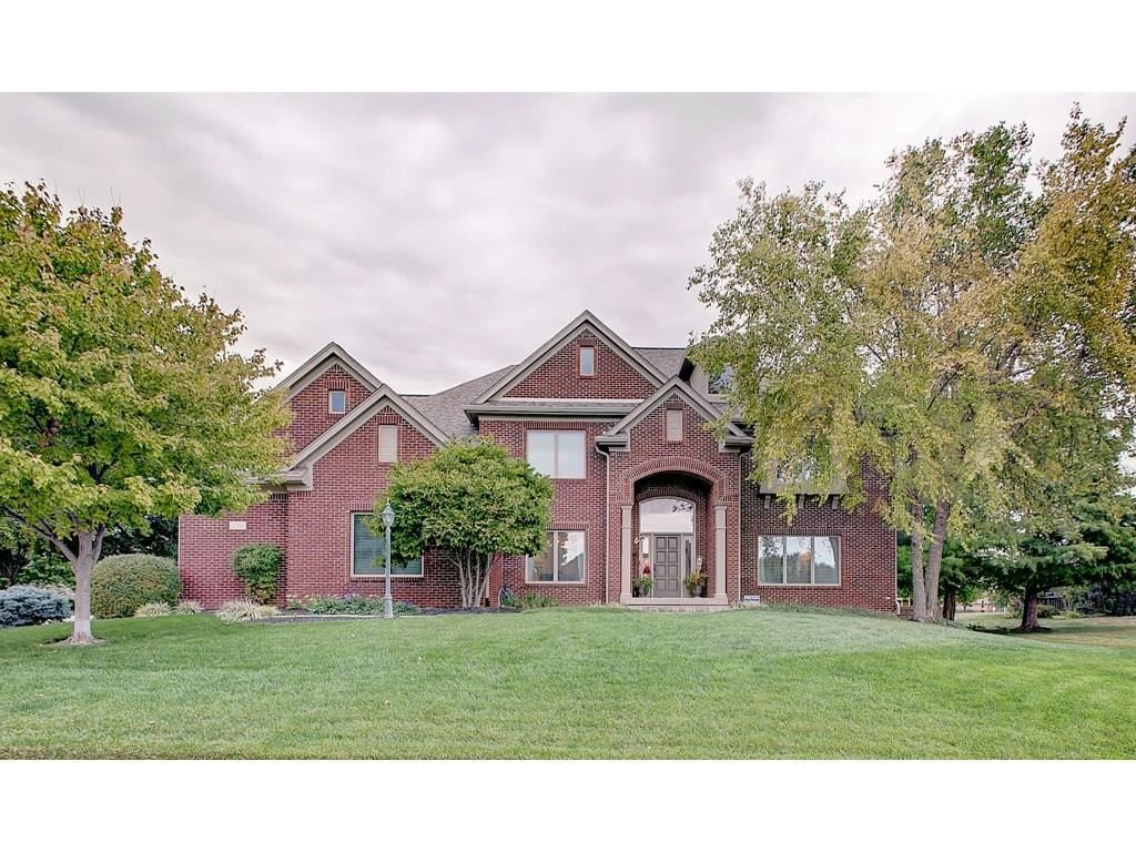 1712 Delaney Drive, Indianapolis, IN 46217 - #: 21744311