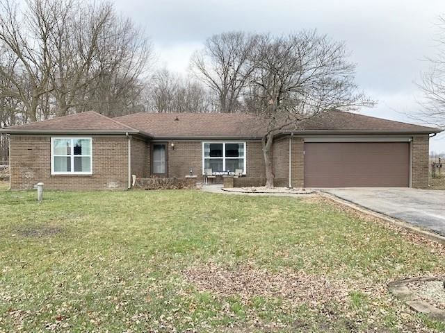 1762 Country Lane Drive, Greenfield, IN 46140 - #: 21759311