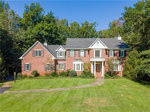 Photo of 10022 Fox Trace, Zionsville, IN 46077 (MLS # 21811312)