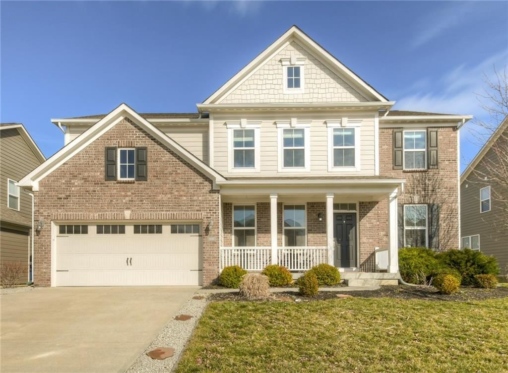 11050 Westoves Drive, Noblesville, IN 46060 - #: 21696312