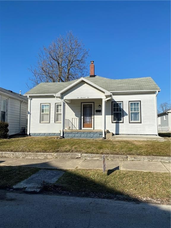 202 West Central Avenue, Greensburg, IN 47240 - #: 21761312