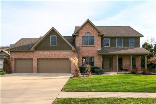 Photo of 19206 Morrison Way, Noblesville, IN 46060 (MLS # 21687313)