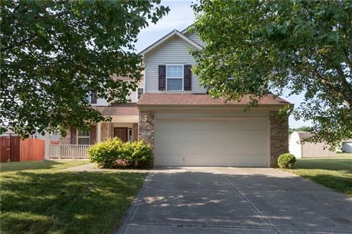 Photo of 1359 Grand Canyon Circle, Franklin, IN 46131 (MLS # 21722313)