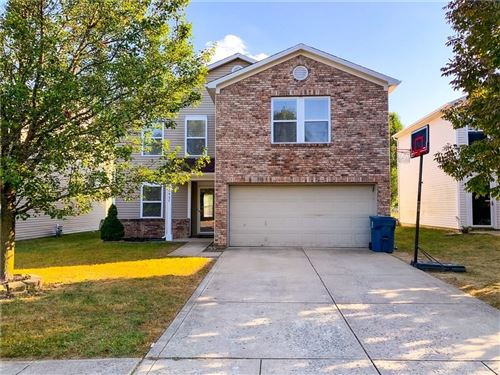 Photo of 8937 Orchid Bloom Place, Indianapolis, IN 46231 (MLS # 21742313)
