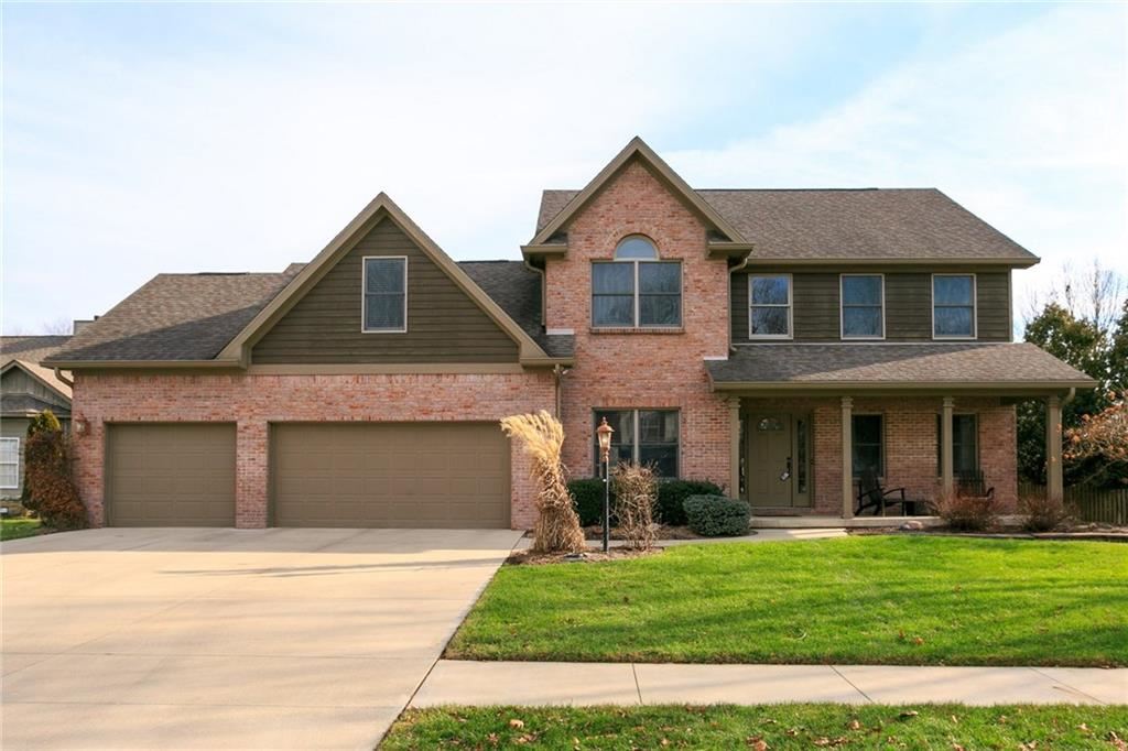 19206 Morrison Way, Noblesville, IN 46060 - #: 21687313