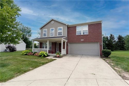 Photo of 10173 Arrowhead Court, Indianapolis, IN 46234 (MLS # 21794314)