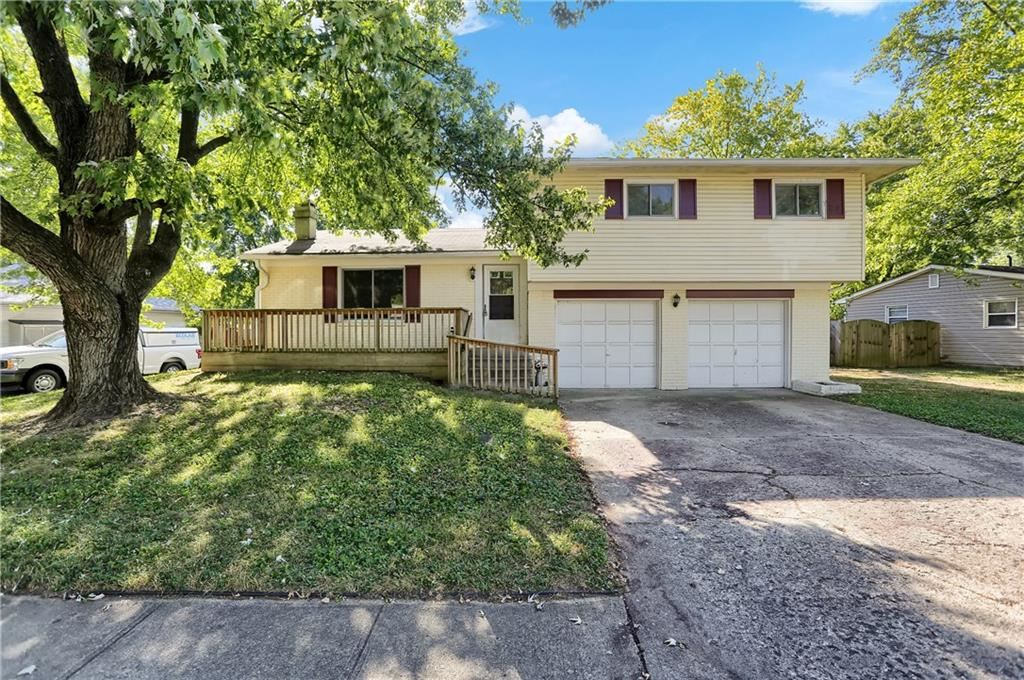 4853 NORCROFT Drive, Indianapolis, IN 46221 - #: 21629314