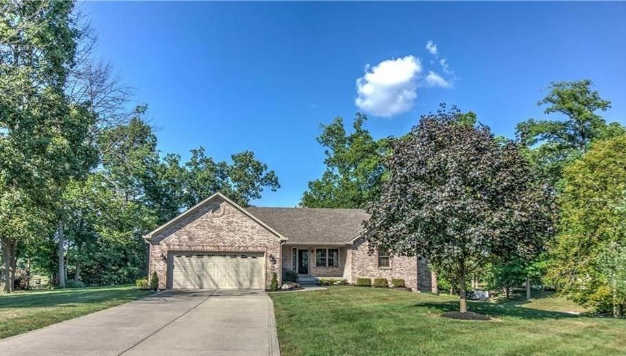 6700 East VISTA VIEW Court, Mooresville, IN 46158 - #: 21660314